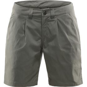Haglöfs W's Mid Solid Shorts Beluga